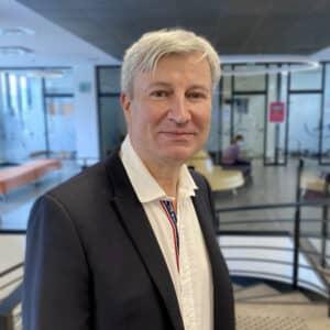 Dr. Philippe BOUVIER