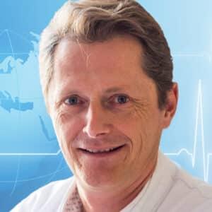 Dr. Briac LEVACHE
