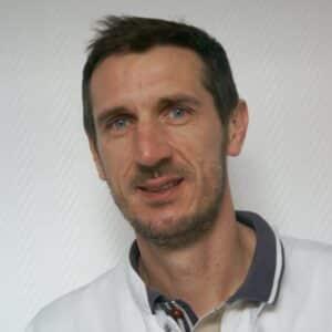 Marc BRAZIER
