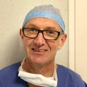 Dr. Laurent CREDOZ