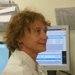 Dr. Christine LATRY KUHN