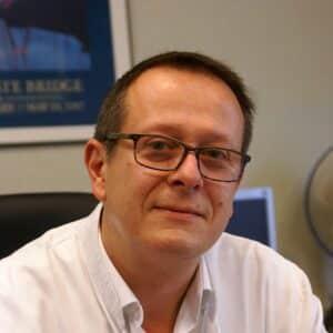 Dr. Marc MOUZIN