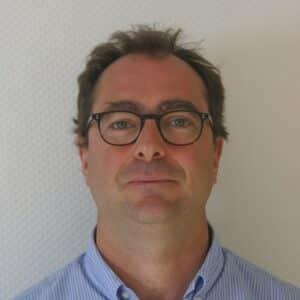 Dr. Stéphane PI